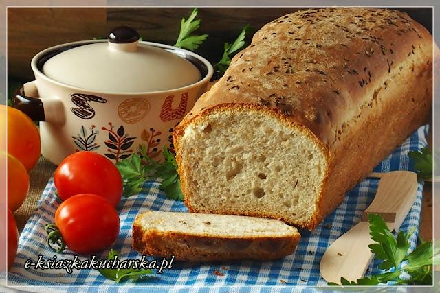 najlepszy przepis na domowy chleb pszenno-żytni