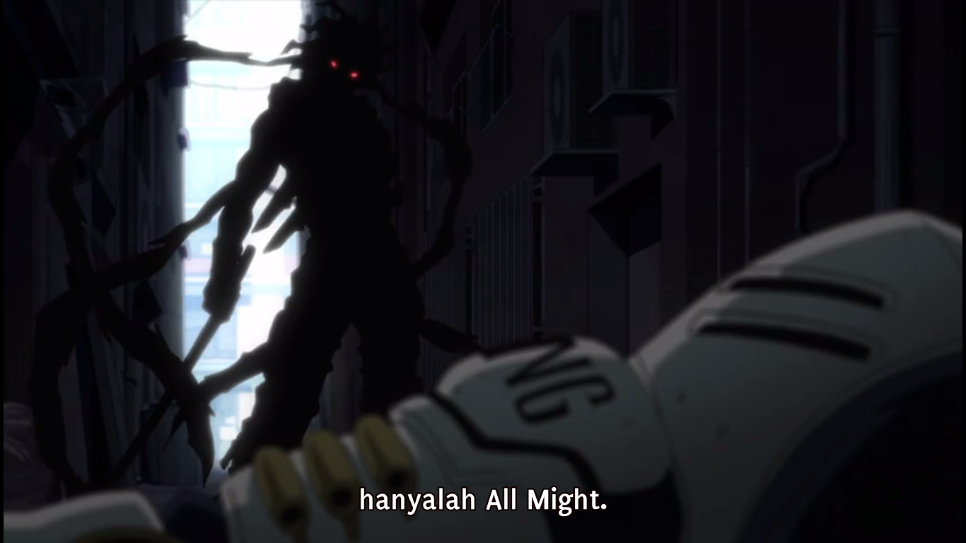 Boku no Hero Academia [Season 2] Episode 11 Subtitle Indonesia