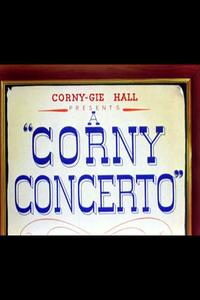 Watch A Corny Concerto Online Free in HD