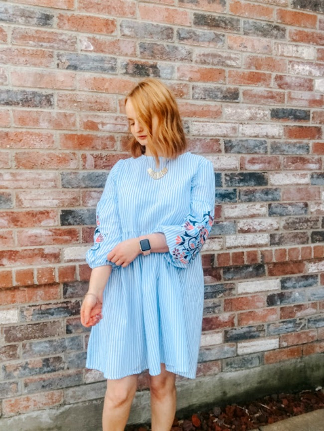 The Dress You Need This Spring