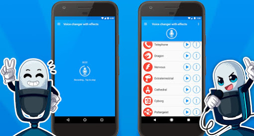 أفضل 3 تطبيقات لتغيير الصوت للأندرويد لعام 2020