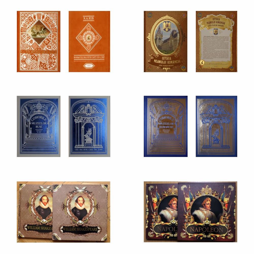 Editura Roossa - Carti de colectie