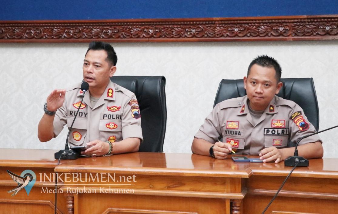 Perpolisian Masyarakat di Kebumen Bakal Diintensifkan