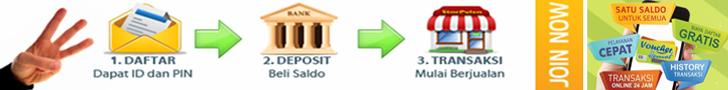 Web Resmi Server Jelita Reload Pulsa TerMurah PPOB TerLengkap Aman Terpercaya
