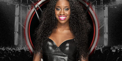 Naomi Reportedly in Houston For Sunday's WWE Royal Rumble