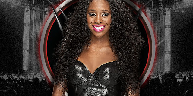 Naomi Says She's Been Dealing With Health Issues