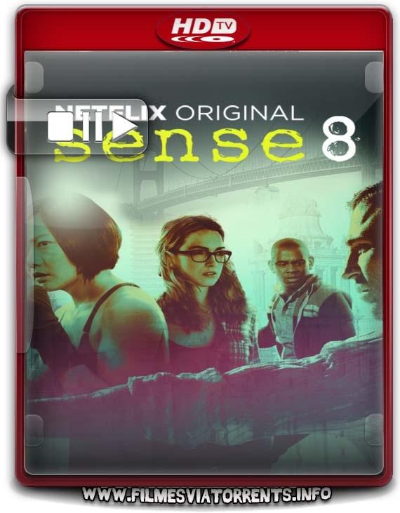 Sense8 2ª Temporada