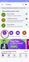 Bikayi app product add