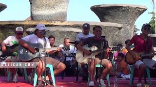 Lirik Lagu Punyah BNSP Bali Band