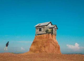 Cek Yuk 4 Wisata Hits dan Instagramable di Kalimantan Selatan