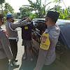Polsek Mappsu Takalar, Gencar Lakukan Operasi Yustisi di Wilayahnya