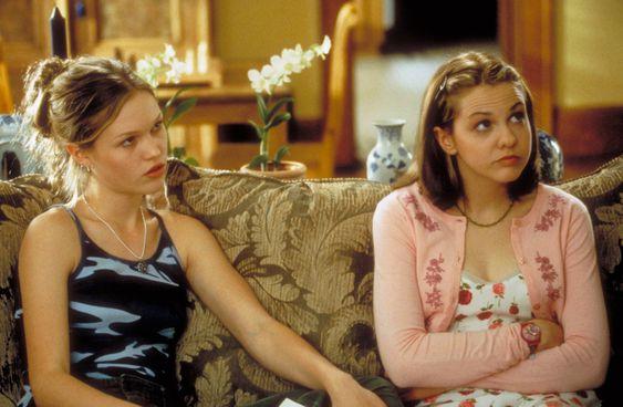 Kat e Bianca 10 coisas que eu odeio em você