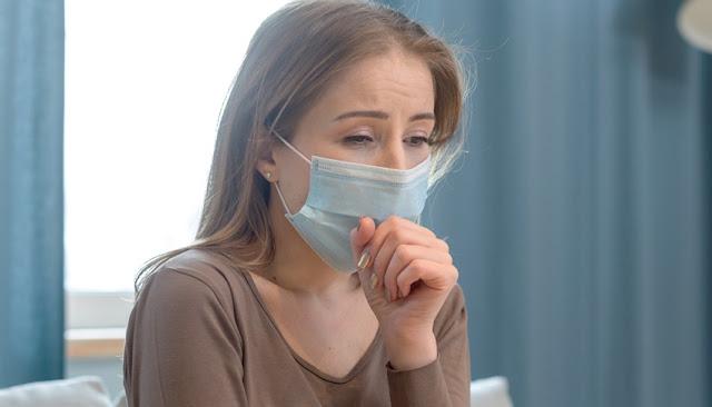 Covid-19: ¿tienes tos, gripe o resfrío?