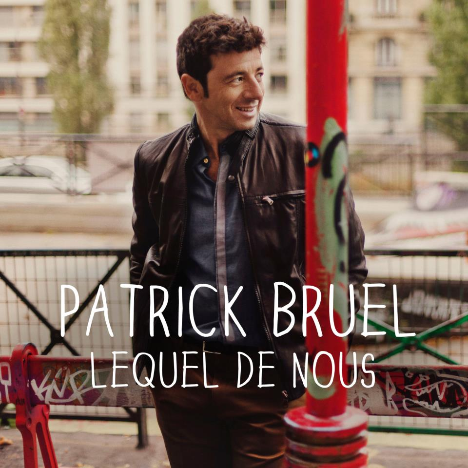 Patrick bruel single