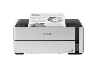 Epson EcoTank ET-M1180 Driver Download