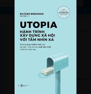Utopia – Hành Trình Xây Dựng Xã Hội Với Tầm Nhìn Xa ebook PDF-EPUB-AWZ3-PRC-MOBI