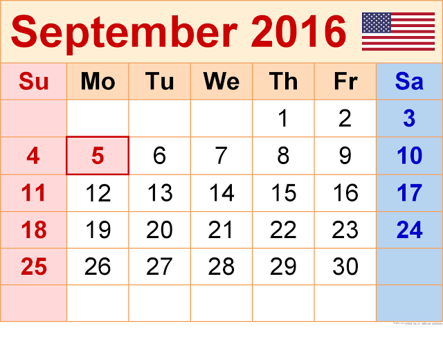 September-2016-Printable-Calendar-US-Holidays