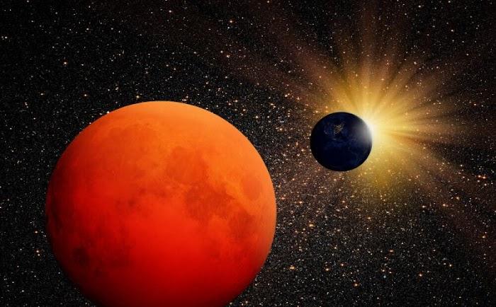 Лунное затмение 5 июня 2020 года внесет свои изменения в жизнь некоторых знаков зодиака