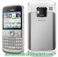 Nokia E5-00 Rm-632 Latest Firmware Flash File