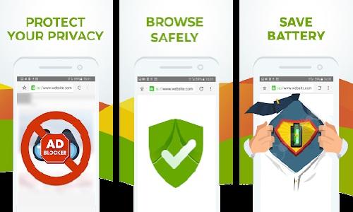 Free-Adblocker-Browser