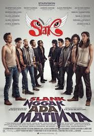 Download Film Slank Nggak Ada Matinya (2013) Full Movie