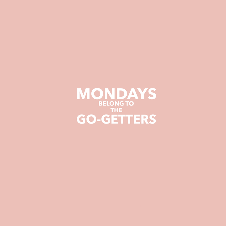 Monday-Motivation-Let's-Do-This-Go-Getters-Vivi-Brizuela-PinkOrchidMakeup