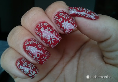 DRK Nails, Reeva
