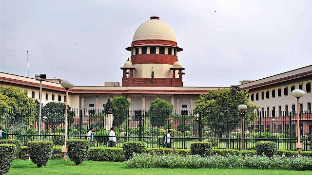 Supreme Court Say Wife Is Not Husband Assets She Can Do Whatever She Want On Adultery Law