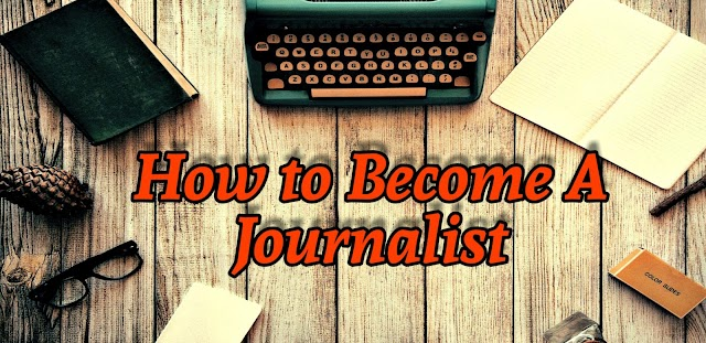 How to become a journalist after 12th