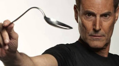 betting, Uri Geller, Casino