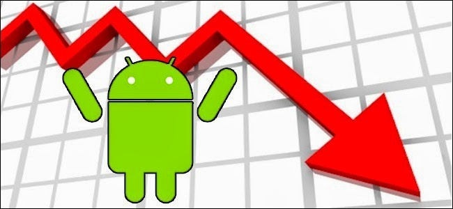 Data Consumption on Android