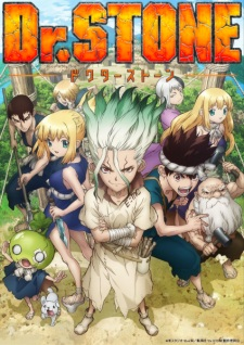 Dr. Stone Opening/Ending Mp3 [Complete]