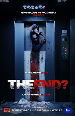 The End? Poster