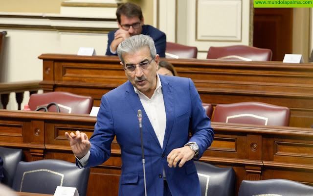 Hacienda aprueba inversiones por 50 millones con cargo al Fondo de Compensación Interterritorial