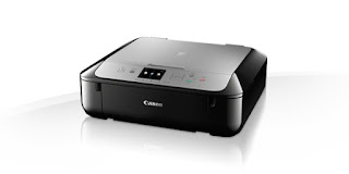 Canon MG5752 printer driver Download and install driver for free.