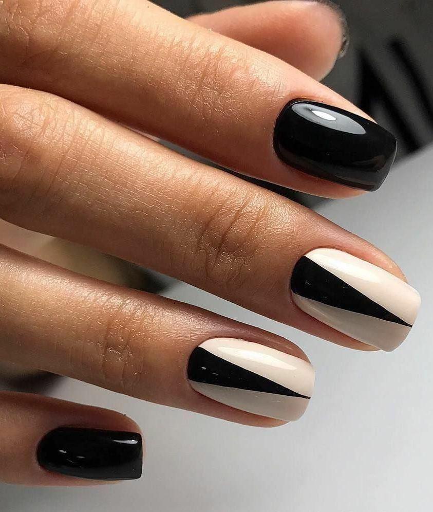 Elegant Nail Design For You