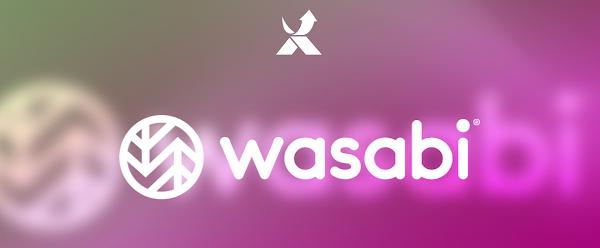 Exclusive Networks expande portfolio X-OD com a Wasabi Technologies