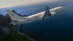 Đức trao hợp đồng cho Boeing 5 máy bay P-8A Poseidon
