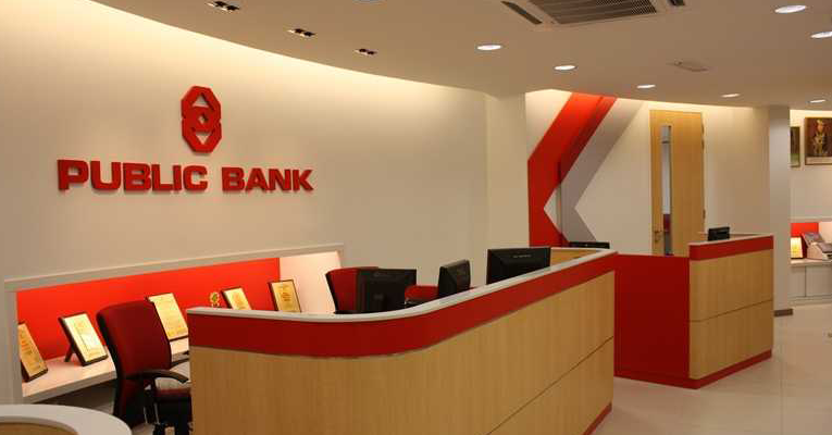 Jawatan Kosong di Public Bank Berhad - Pelbagai Jawatan / Seluruh Negara