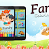 أجمل التطبيقات للأطفال تطبيق صفحات التلوين وتعليم  الإنجليزية