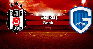 Beşiktaş - GenkCanli Maç İzle 25 Ekim 2018