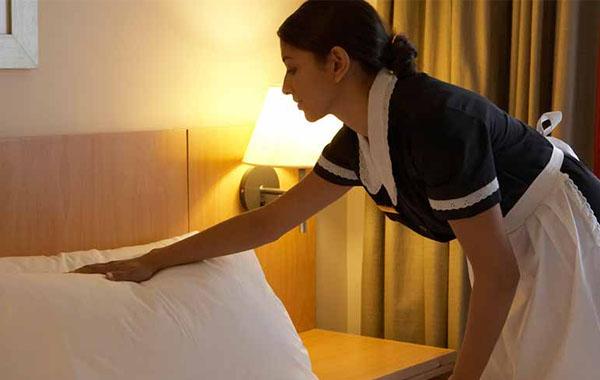 Ξενοδοχείο στο Ναύπλιο ζητά καμαριέρα