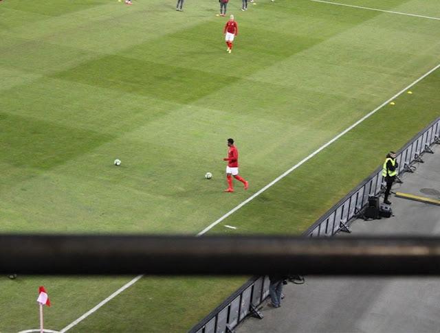 الاتحاد النمساوي لكرة القدم يوضح موقف ألابا