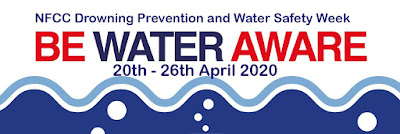Water safety week don't drown
