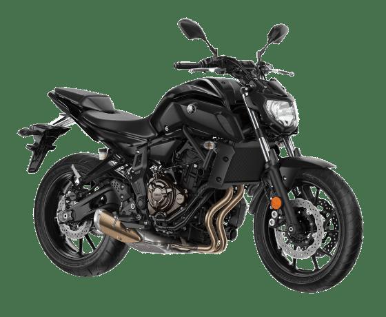 Spesifikasi Yamaha MT07 Keluaran Tahun 2020
