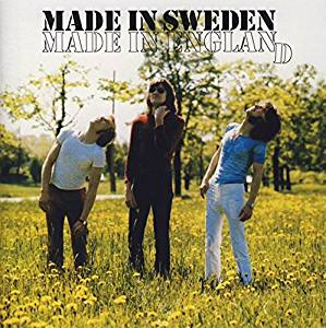 Made In Sweden - Made In England (1970)