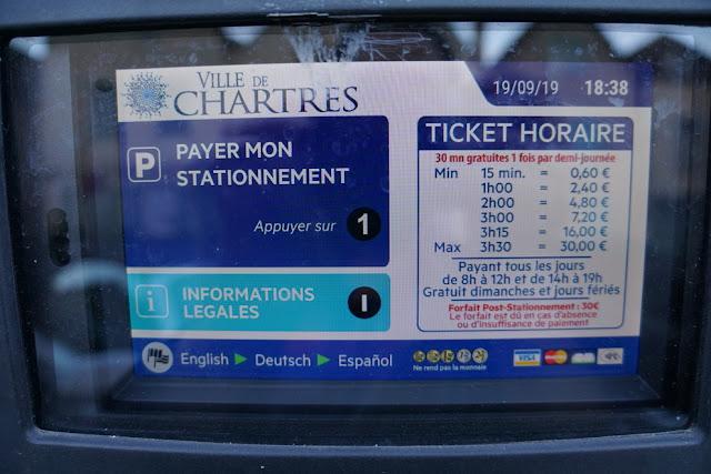 Chartres_França