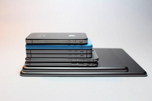 iPone models