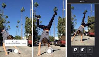 aplikasi boomerang for instagram