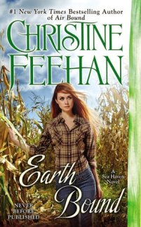 Earth Bound cover